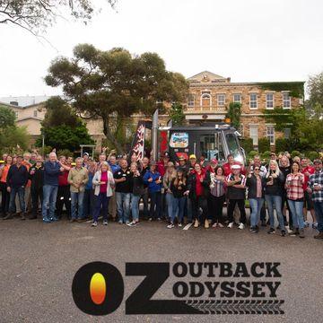 Outback Odyssey 2020