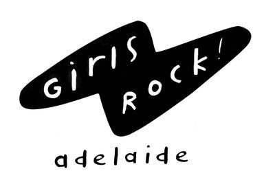 Girls Rock! Adelaide