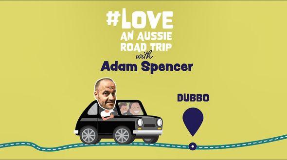 Love an Aussie Road Trip