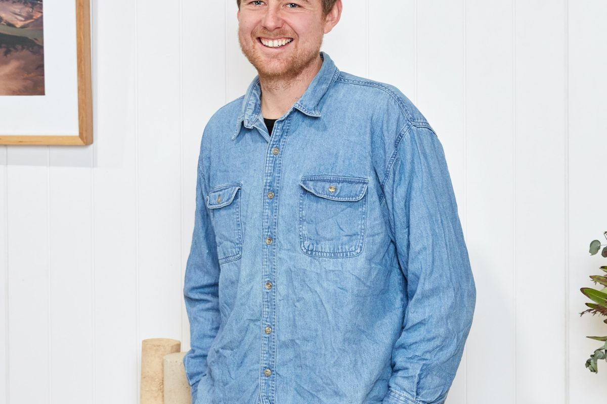Jake Williamson, portrait