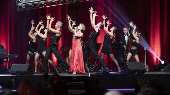 2021 Wings For Life Gala raises $300,000