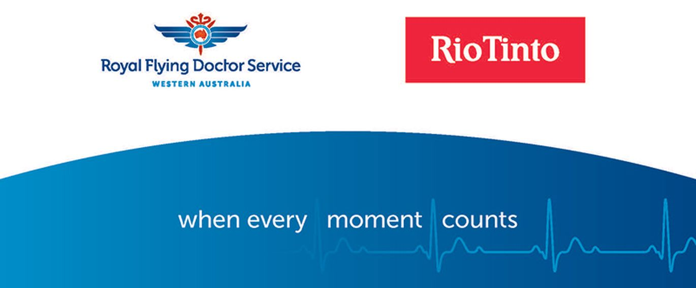 RFDS patient moments thanks to Rio Tinto partnership