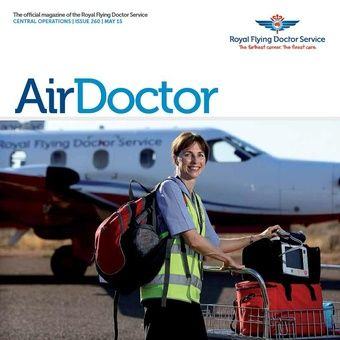 AirDoctor May 2015