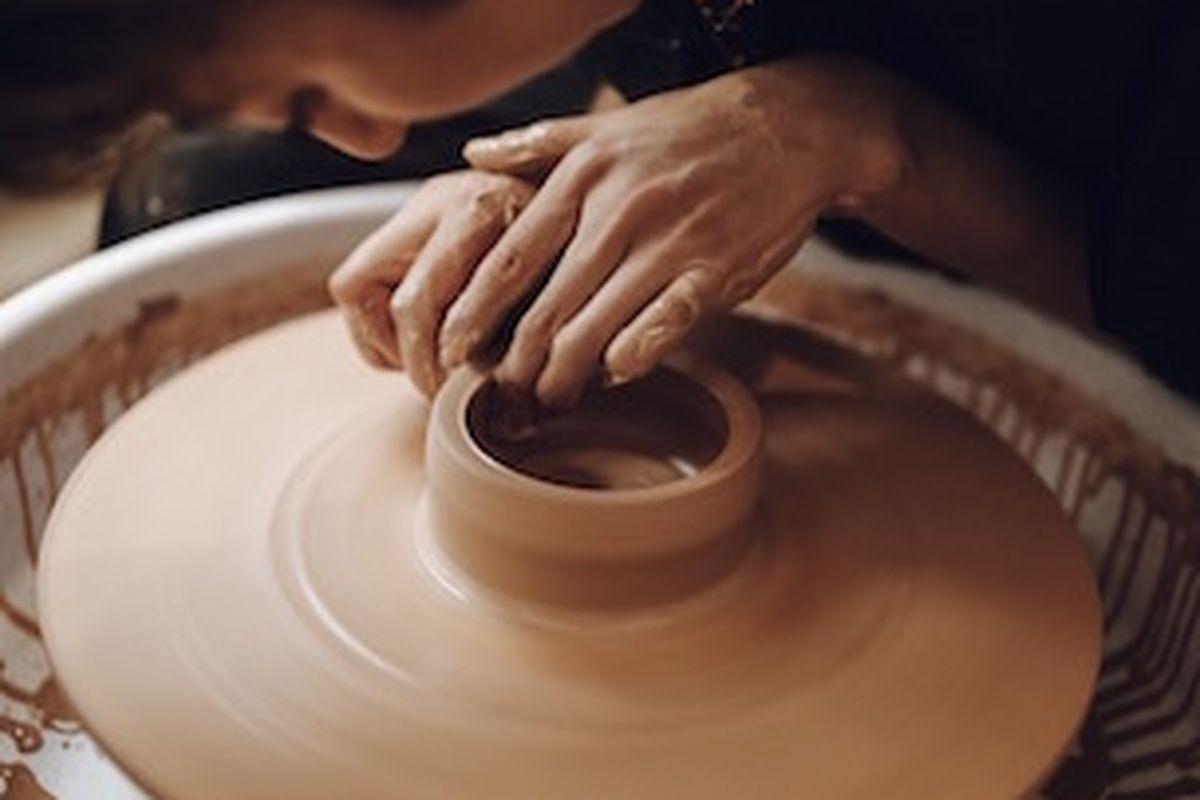 Emi Ceramics, Melody Brunton, profile photo, courtesy of the artist