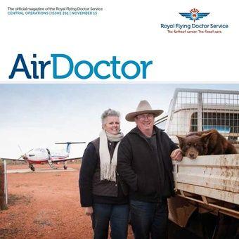 AirDoctor Nov 2015
