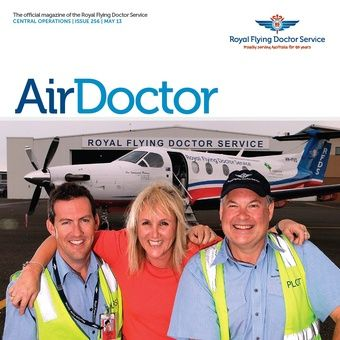 AirDoctor May 2013