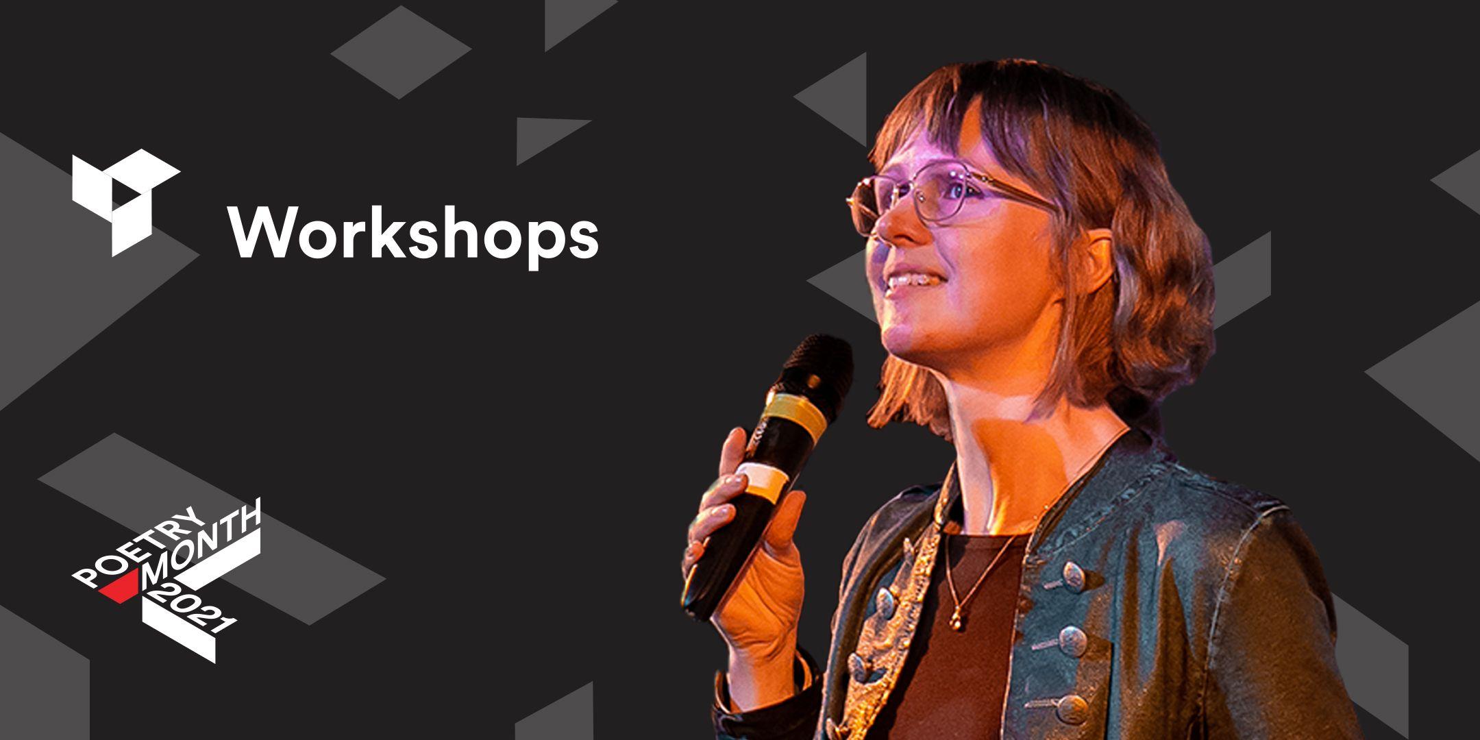 Emerging Older Voices Workshop