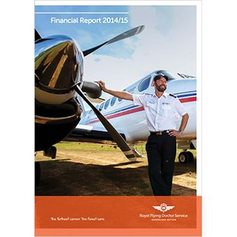 Preview for 2014/2015 Financial Report