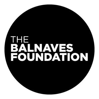 The Balnaves Foundation Logo
