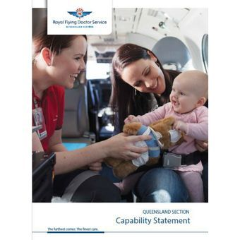 2019/2020 RFDS Capability Statement