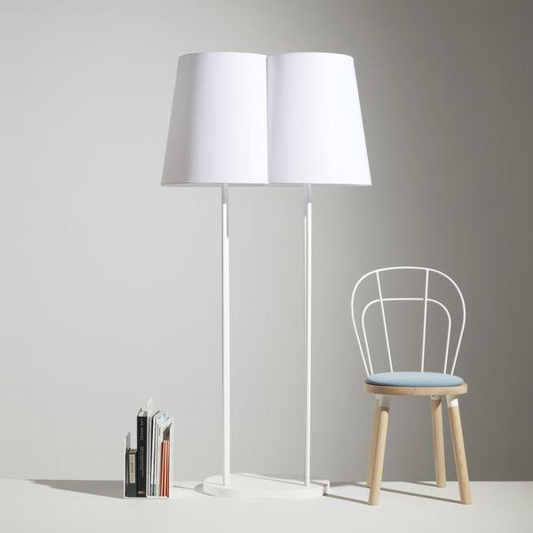 Nuptial Floor Lamp 2
