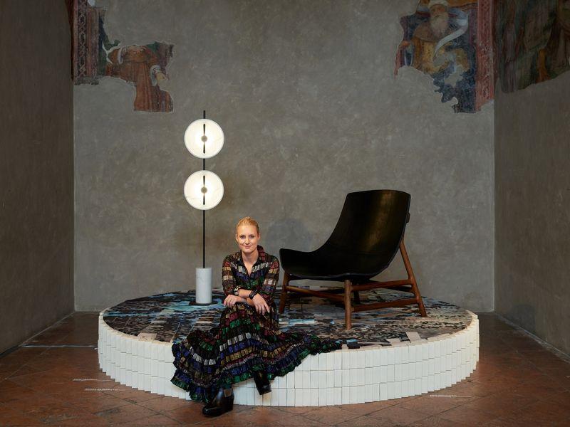 Emma Portrait. Photographer Fiona Susanto.