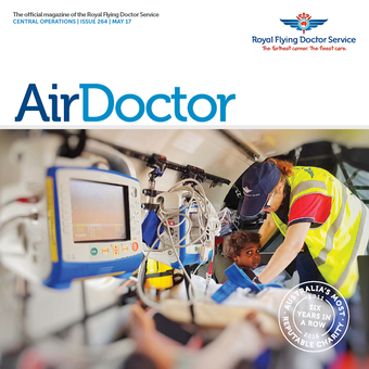 AirDoctor May 2017