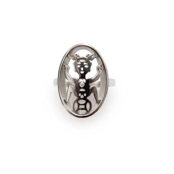 Bic Tieu Fertility Ring