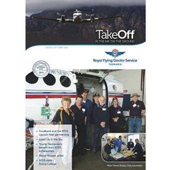 Take Off - Oct 2016