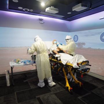 Clinical Learning Brisbane Base