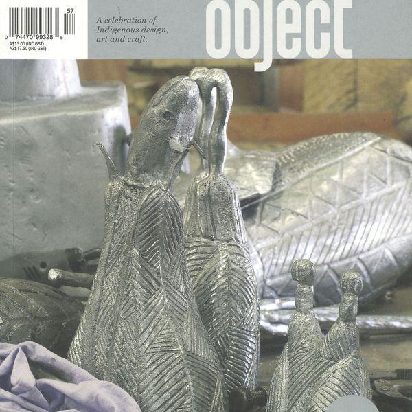 Object Magazine issu 57