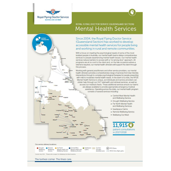 2019/2020 Mental Health Capability Statement