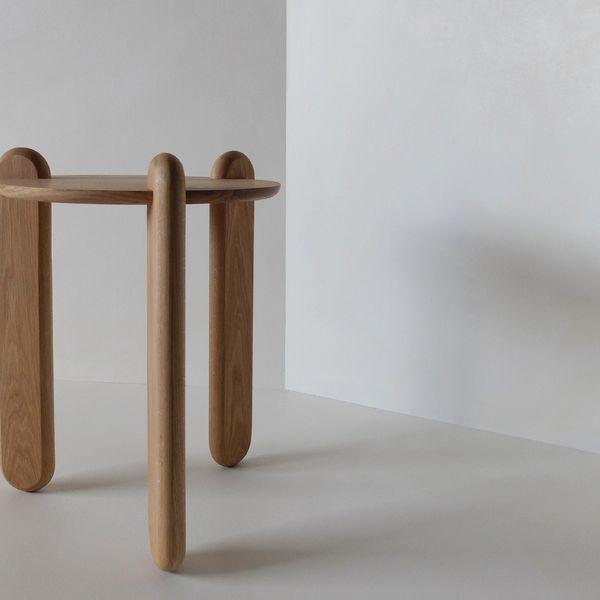 Keemm Studio, Pop Table, 2020