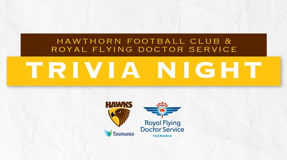 Hawthorn RFDS Trivia Night