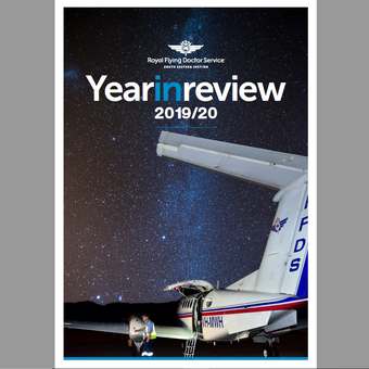 Preview for 2019/2020 Year in review