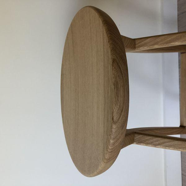 Steven Giannuzzi, Legolas stools, 2020