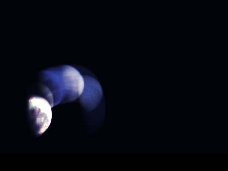 Nicole Monk Moving Moon face artwork