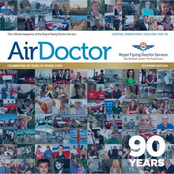 AirDoctor May 2018