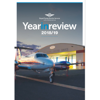 Preview for 2018/2019 Year in review