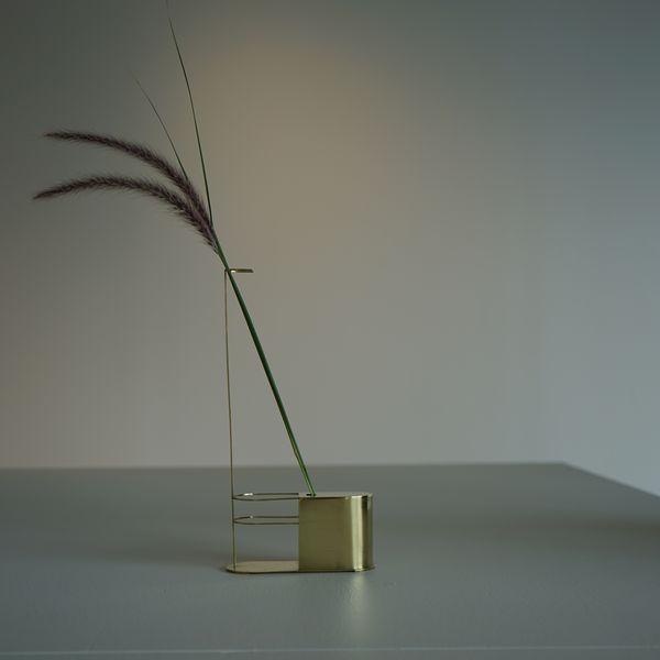 Regina Krawets vase