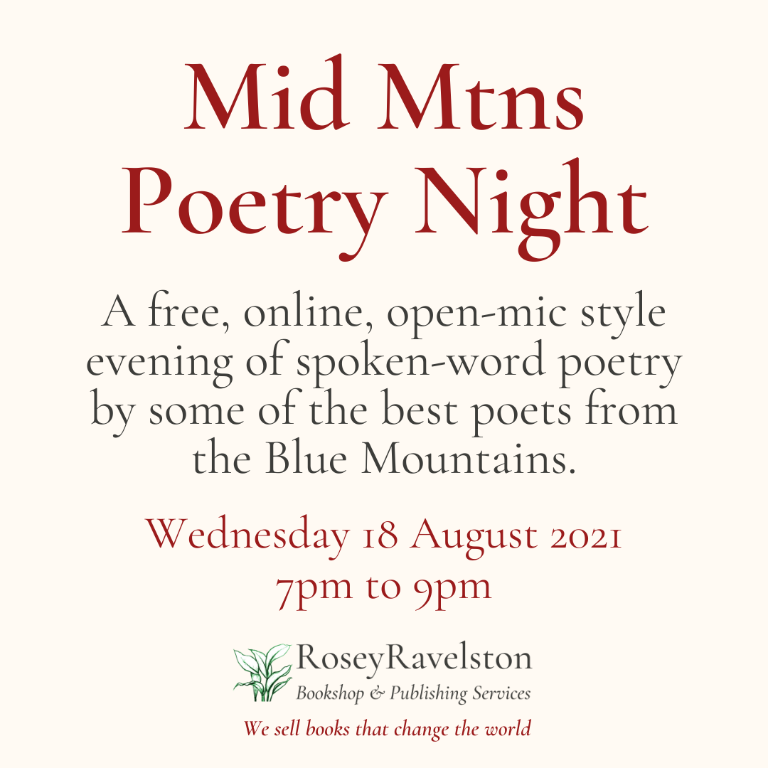 Mid Mtns Poetry Night