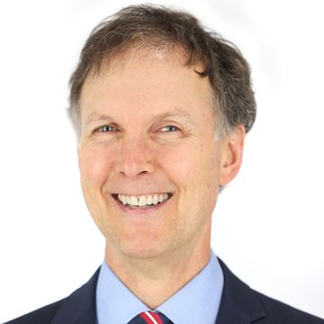 Prof. Paul Worley