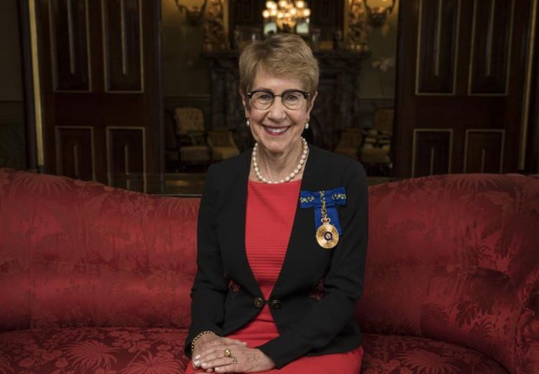 Governor of NSW
