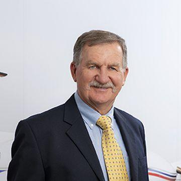 Peter Gartshore