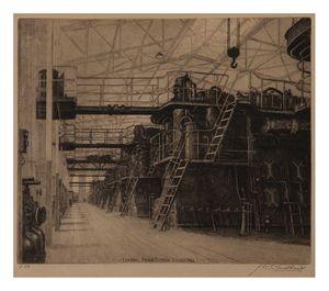 Image of Central Power Station, Broken Hill