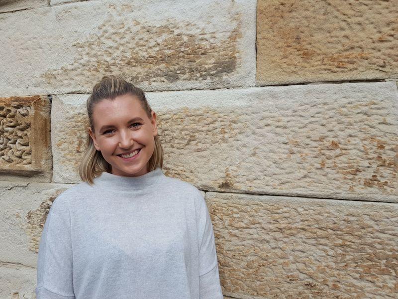 Hannah Smyth