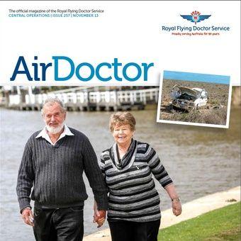 AirDoctor Nov 2013