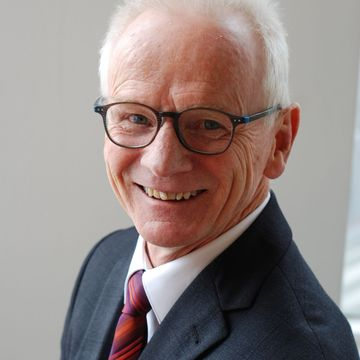 Denis Henry