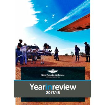 Preview for 2017/2018 Year in review