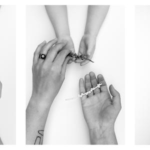 Jess Dare, Made Worn: Australian Contemporary Jewellery