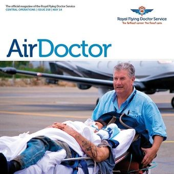 AirDoctor May 2014