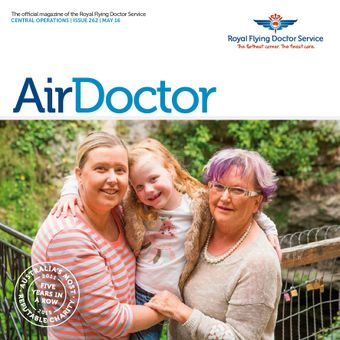 AirDoctor May 2016
