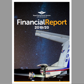 Preview for 2019/2020 Financial Report