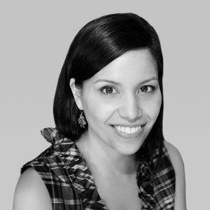 Headshot of Pili Mitchell