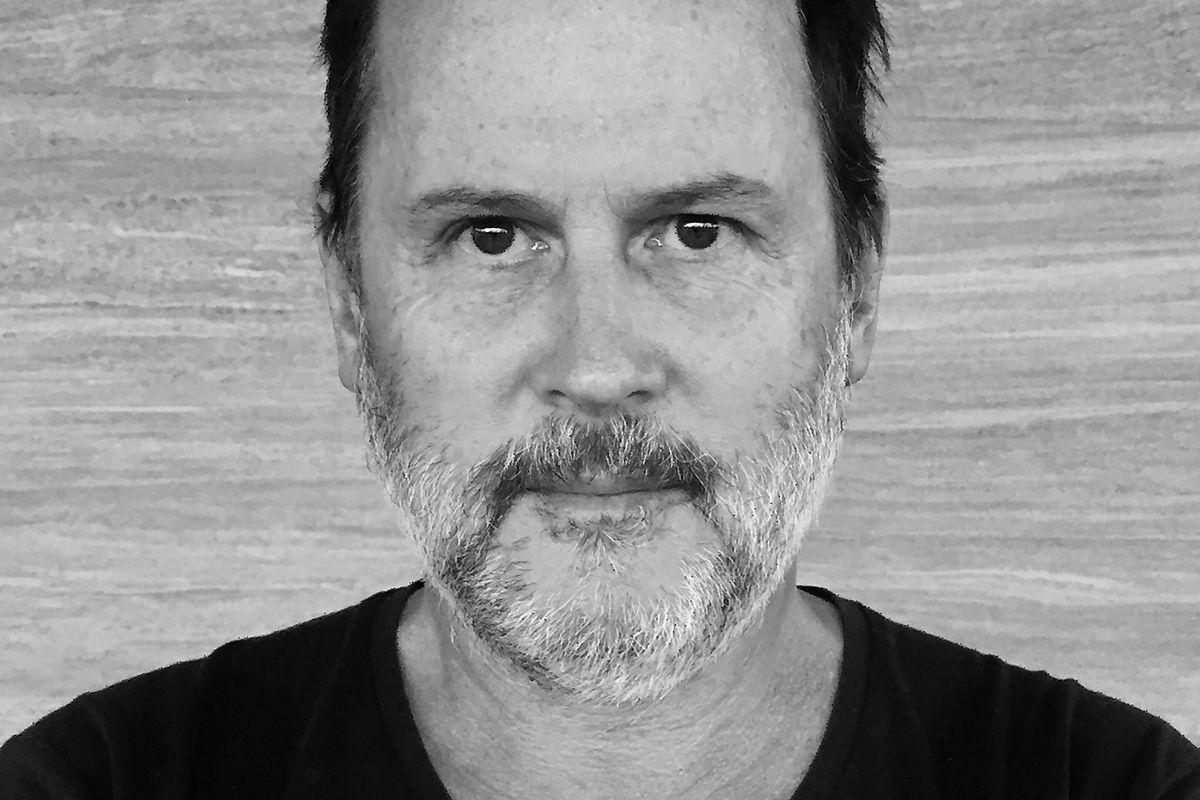 Michael Hoppe, portrait