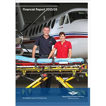 Preview for 2016/2015 Financial Report