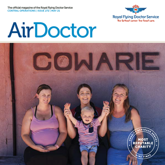 AirDoctor May 2021