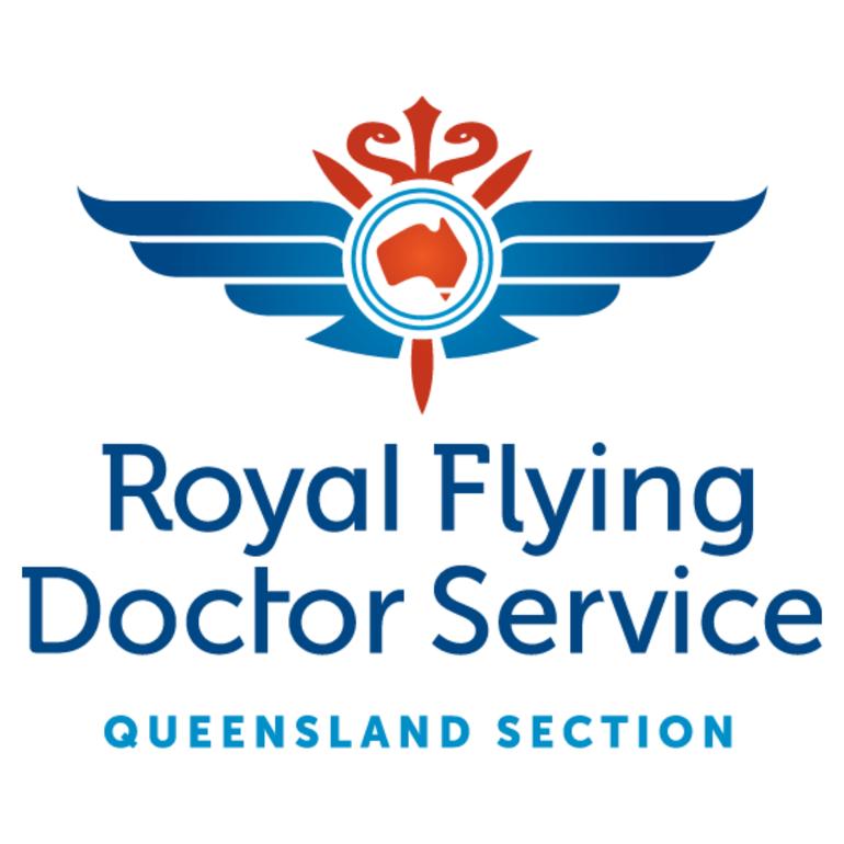RFDS Queensland logo