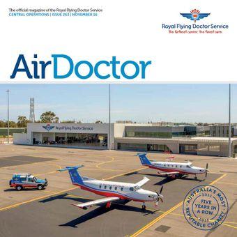 AirDoctor November 2016