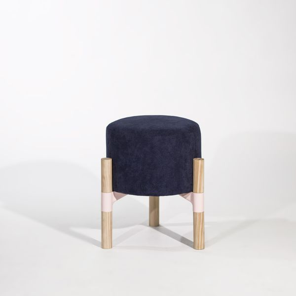 Angus Easthope, The Switch Ottoman, 2018_Image courtesy of the artist